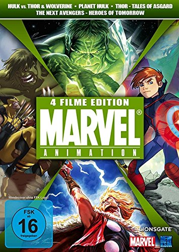 Marvel Box 2 - New Edition