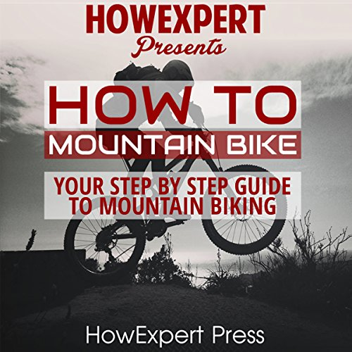How to Mountain Bike Titelbild