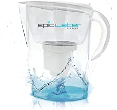 water filter for fluoride