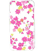 Kate Spade New York - Jeweled Marker Floral Phone Case for iPhone X2