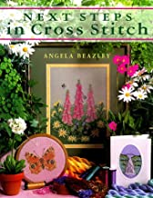 Advanced Book of Cross Stitch (The Cross Stitch Collection)