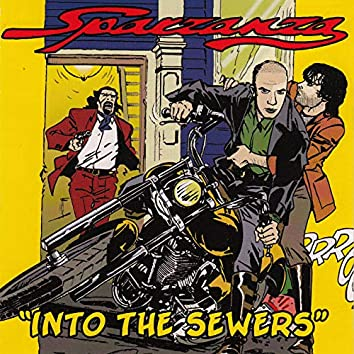 Into the Sewers