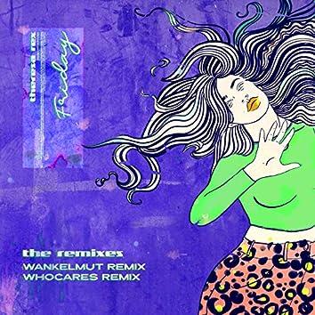 Friday (Remixes)