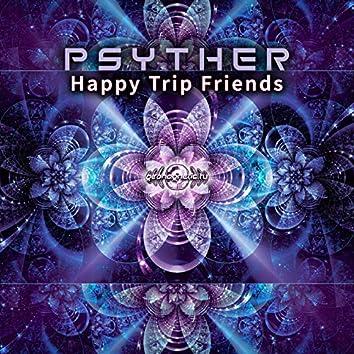 Happy Trip Friends