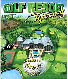 Golf Resort Tycoon 2 - PC/Mac