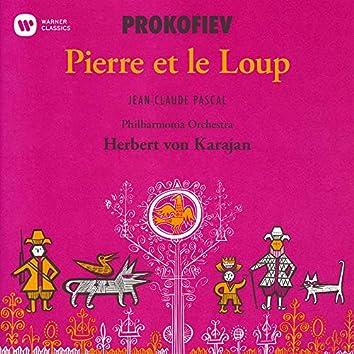 Prokofiev: Pierre et le loup, Op. 67