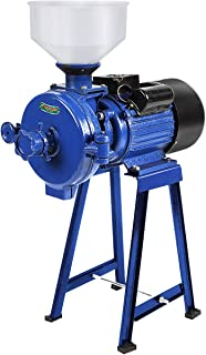 Best cast iron corn grinder Reviews