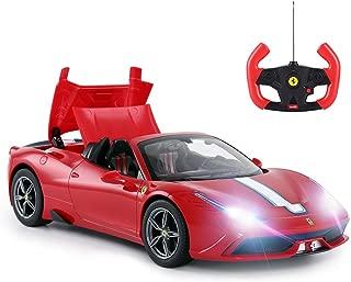 Best ferrari 458 rc car Reviews