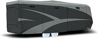 ADCO 52272 Designer Series SFS Aqua Shed Toy Hauler RV Cover - 20'1