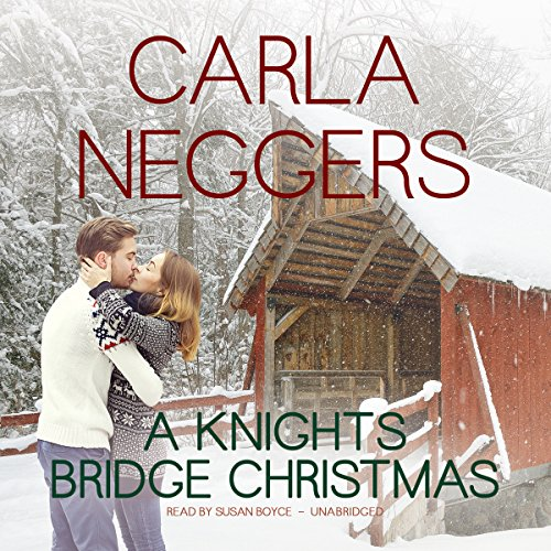 A Knights Bridge Christmas copertina