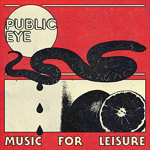 Music For Leisure [Vinilo]