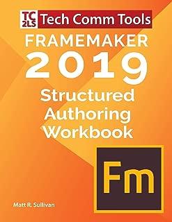 Best structured framemaker training Reviews