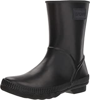 SPERRY Women's Saltwater Current Rain Boot
