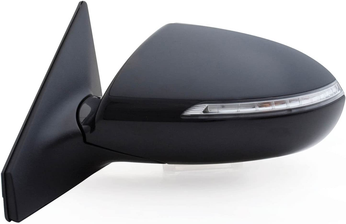P.FIT FOR 2011 2012 2013 2014 2015 2016 SPORTAGE MIRROR POWER LEFT DRIVER SIDE