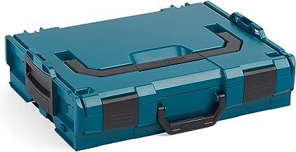 Bosch Sortimo L-BOXX 102 | Maat 1 | Ideale gereedschapskofferset | Professionele gereedschapskist leeg kunststof | multiko...