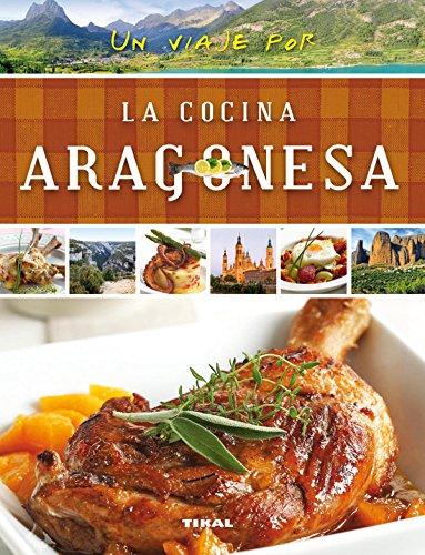 Un viaje por la cocina aragonesa