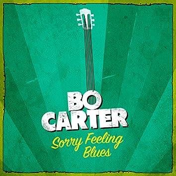 Sorry Feeling Blues
