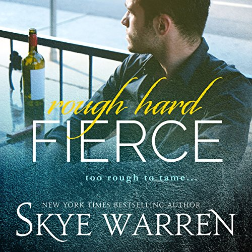 Rough Hard Fierce audiobook cover art
