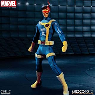 One: 12 Collective: Marvel Cyclops Action Figure