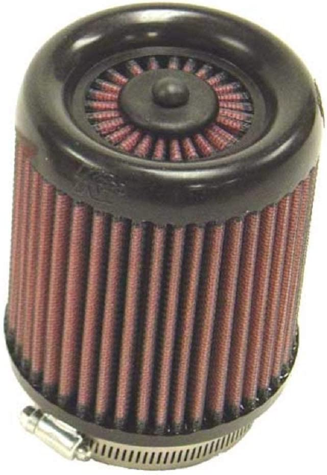KN Universal X-Stream New Orleans Ranking TOP16 Mall Clamp-On Air Pr Filter: Performance High