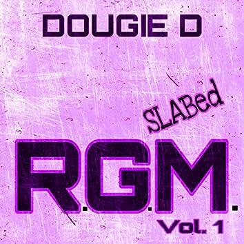 R.G.M., Vol. 1 (Slabed)