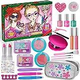 JOYIN 2020 Advent Calendar Kids Christmas 24 Days Countdown Calendar Toys for Girls with Little Girls Make Up Set