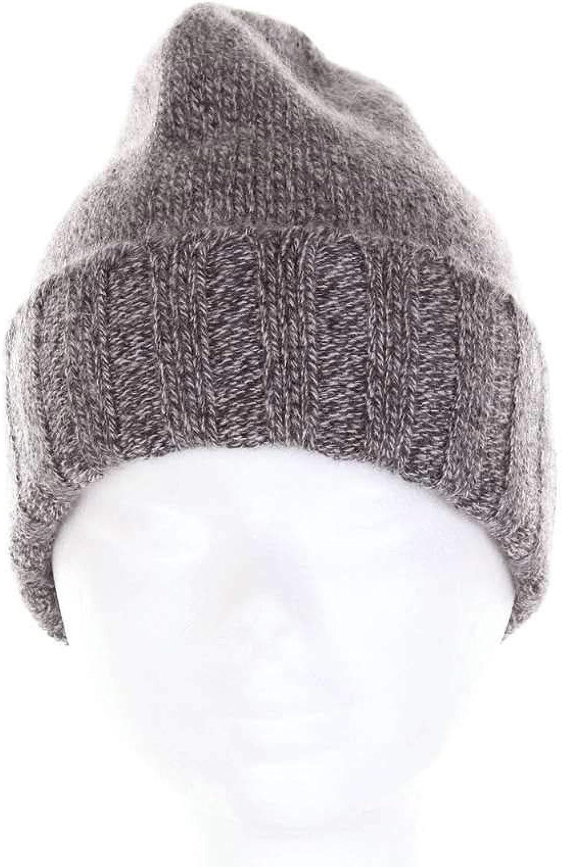 Biarritz 1961 Women's A2765GREY Grey Cashmere Hat