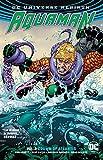 Aquaman TP Vol 3 (Rebirth) (Dc Universe Rebirth)