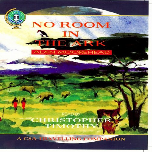No Room in the Ark audiobook cover art