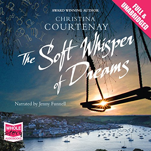 The Soft Whisper of Dreams audiobook cover art