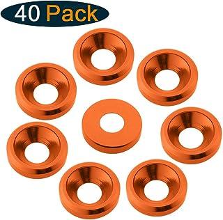 0002062101-03-A2 Pack of 250 3 PRE-CRIMP A2101 ORANGE