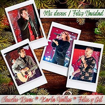 Mis Deseos / Feliz Navidad