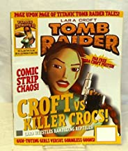 Tomb Raider: The Official Magazine Vol. 1, No. 4, August 2001 (Issue #4B)