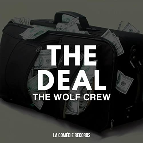 The Deal by The Wolf Crew on Amazon Music - Amazon com