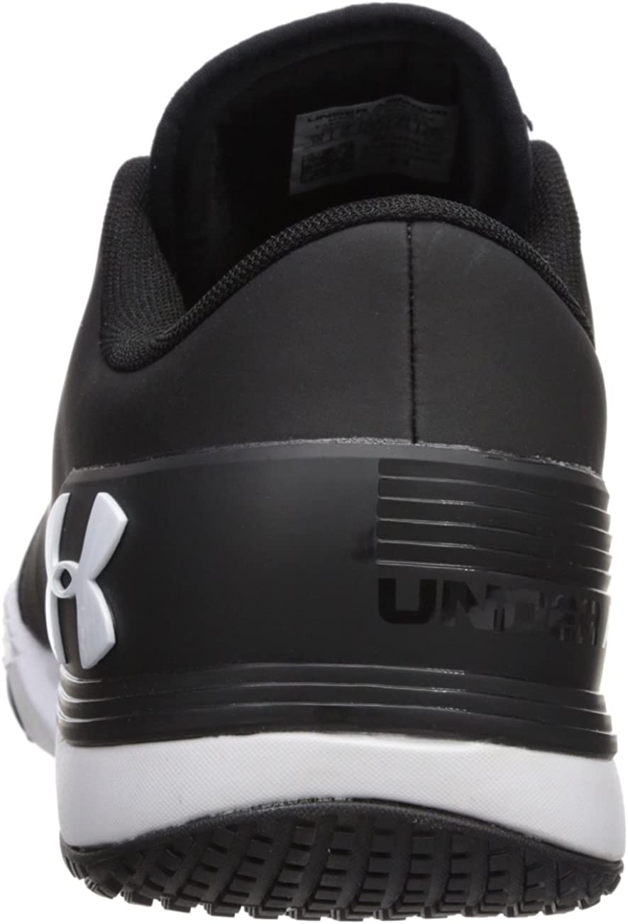 Under Armour Mens Limitless 3.0 Cross-Trainer Shoe