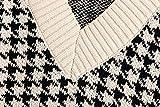 Immagine 1 gilet in maglia da donna
