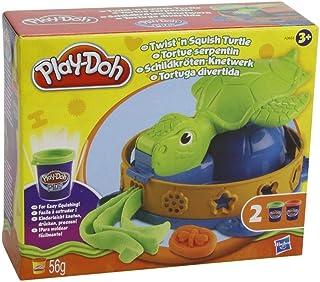 Play Doh Twist N Squish Turtle
