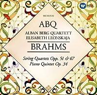 Brahms: String Quartets/Quinte