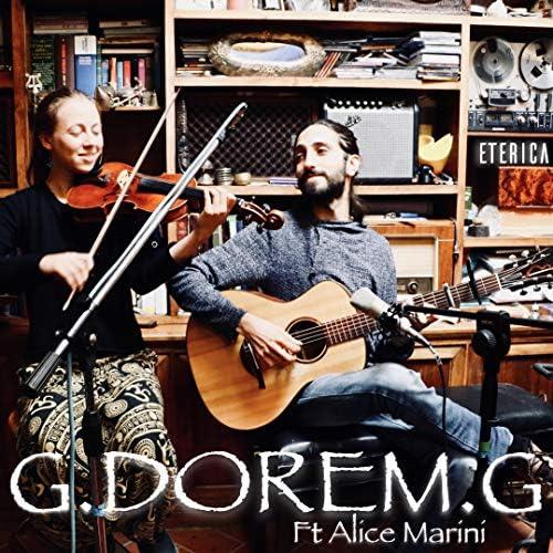 G.Dorem.G feat. Alice Marini