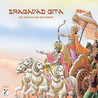 Bhagavad Gita Titelbild