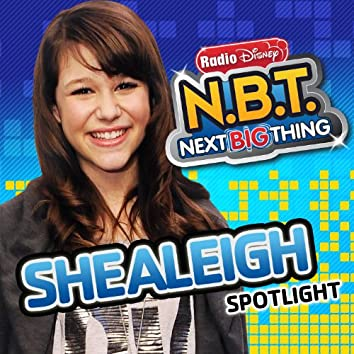 "Spotlight (from Radio Disney ""N.B.T."" Next BIG Thing)"