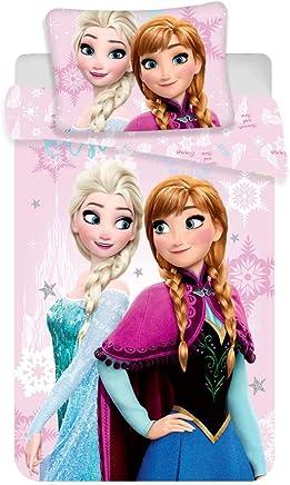 Amazon Funda Nordica Frozen.Amazon Es Funda Nordica Frozen Juegos De Fundas Para Edredon