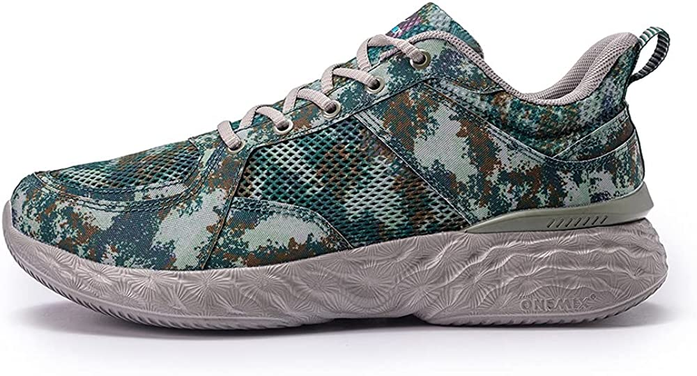 ONM Men's Running 5% OFF Shoes Cushioning Athletic Walki Rebound Popular overseas Energy