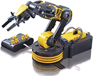 OWI Incorporated OWI-535 Robotic Arm Edge 187 Piece Kit, 1.5