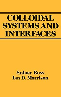 Colloidal Systems and Interfaces