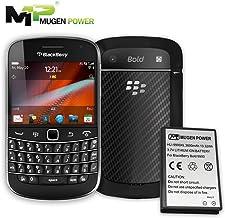 Mejor Blackberry Bold Touch 9930 de 2021 - Mejor valorados y revisados