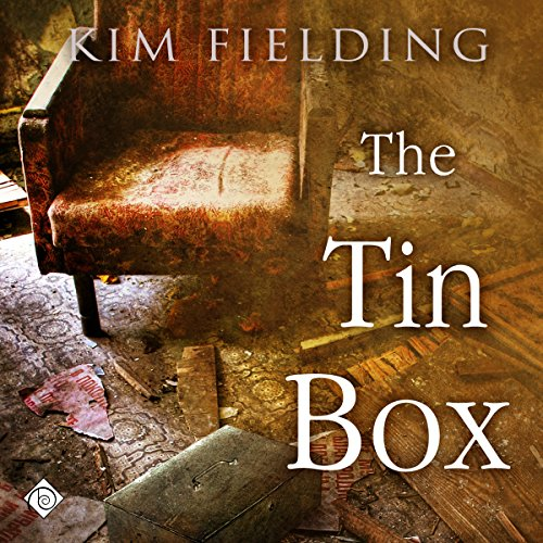 The Tin Box audiobook cover art