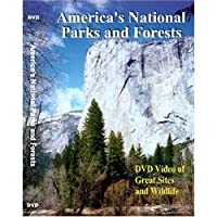 America's National Parks & Forests [DVD]