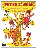 Peter and the Wolf (Schaum Publications)