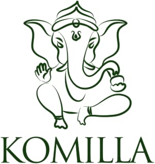 Vedic Astrology by Komilla Sutton